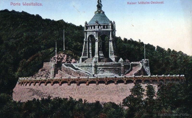 Kaiser-Wilhem-Denkmal