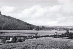 Blick in die Norddeutsche Tiefebene