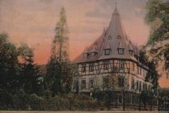 Gemälde Hotel Kaiserhof