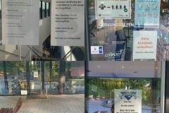 Leben kehrt am Kaiser-Wilhelm-Denkmal wieder ein