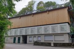 Goethe Freilichtbühne 2020