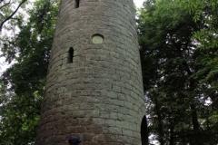 Moltketurm Zeitreise 2013